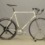 "Olmo 23 1/2"" men's bicycle. La Biciclissima"