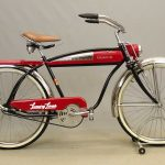 1948/1998 Roadmaster Luxury Liner Anniversary edition bicycle