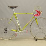 "Legnan 23"" men's bicycle. Ten speed"
