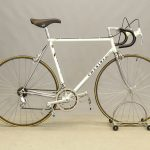 "Chesini men's bicycle. 22"" frame. Concor Supercorsa"