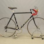 "Pogliaghi ""Italcorse"" men's 22 1/2"" bicycle."
