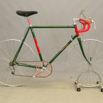"Pat Hanlon 23"" men's bicycle"