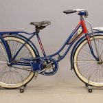 1939 Westfield Columbia Bicycle
