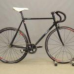 "Cinelli Gazzetta bicycle. 23"" frame"