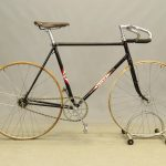 "Hetchins 22"" men's bicycle. Track bicycle. Chater Lea 1563-1"