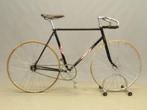 """Hetchins 22"""" men's bicycle. Track bicycle. Chater Lea 1563-1"""