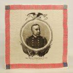 Rear Admiral George Dewey Silk Handkerchief