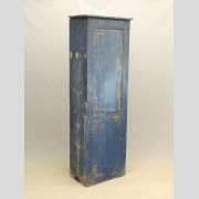 19th c. Hudson Valley Cupboard