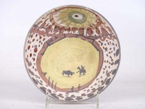 Pablo Picasso Bowl
