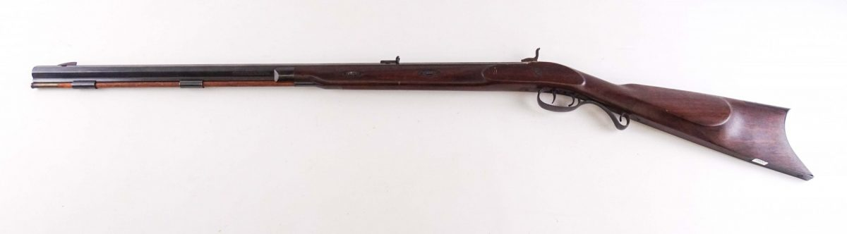 Great Plains Black Powder Italian Rifle