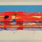 James Rosenquist (1933-2017), signed and numbered print