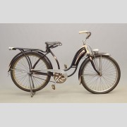 Pre-War Female Hawthorne Bicycle