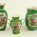 Antique Porcelain Vases Tankard (3)