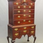 18th c. Boston Highboy