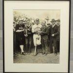 Yankees Baseball Vintage Photograph