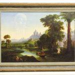 Painting: Elizabeth Pollard (19th Century)