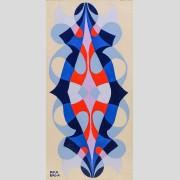 Futur Balla (Giacomo Balla 1871-1958), Painting
