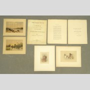 Plates From Recollections of India