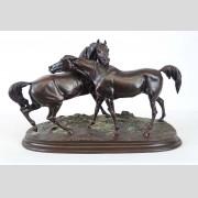 Bronze Sculpture: Pierre Jules (PJ) Mene (France 1810-1879)