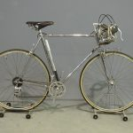 Rene Herse Light Weight Bicycle