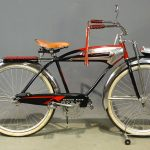 1953 Western Flyer Bicycle