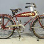 1936 Arnold Schwinn Motorbike
