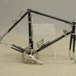 "Schwinn Paramount 23 1/4"" Bicycle Frame"