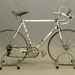 """Peugot 22 3/4"""" Frame 10 Speed Bicycle"""