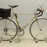 "Raleigh International 22 1/4"" Frame Bicycle"