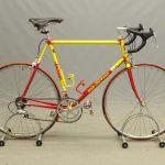"""Bob Jackson 23 1/2"""" Frame Bicycle"""
