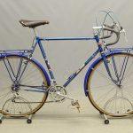 "Jack Taylor 24"" 15 speed bicycle"