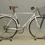 """Raleigh Sprite 27 21 1/2"""" Frame Bicycle"""