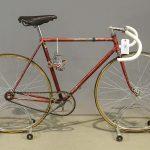 1948 Sieber Pista Track Bicycle
