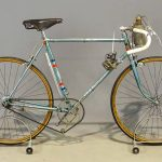 1936 Alcyon Team Issued Bicycle