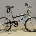 Mongoose Menace FW loop frame BMX bicycle