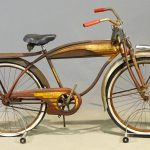 1950's Columbia Thunderbolt Bicycle