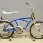1978 Schwinn Stingray Bicycle