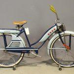 1943 J.C. Higgins Balloon Tire Bicycle