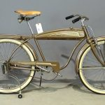 Hawthorne Balloon Tire Bicycle