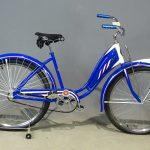 Goodrich Balloon Tire Bicycle
