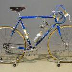 1958 Peugeot RLX10 Bicycle