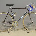 Graftek Exxon Light Weight bicycle