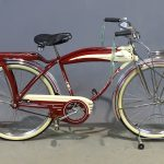 Columbia Superb Replica Bicycle