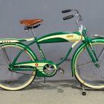 Columbia 5 Star Superb Replica Bicycle