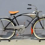 1955 Shelby 54A Bicycle