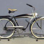 1956 Roadmaster Bicycle