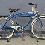 1956 Columbia 5 Star Bicycle