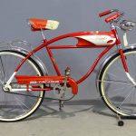 1957 Columbia Fire-Arrow Bicycle