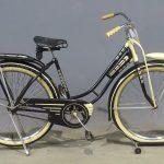 1941 Columbia Balloon Tire Bicycle