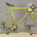 Legnano Light Weight Bicycle